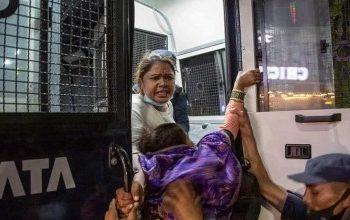 SC orders immediate release of Rubi Khan
