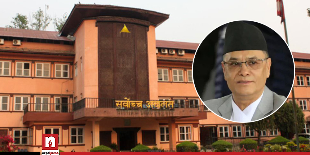 Apex Court justices to hold meeting with Chief Justice Rana today