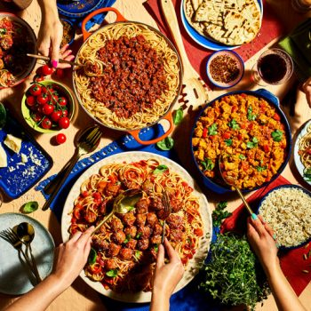 8 best vegetarian dishes for Dashain